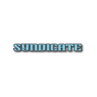 Logo Syndicate ICE